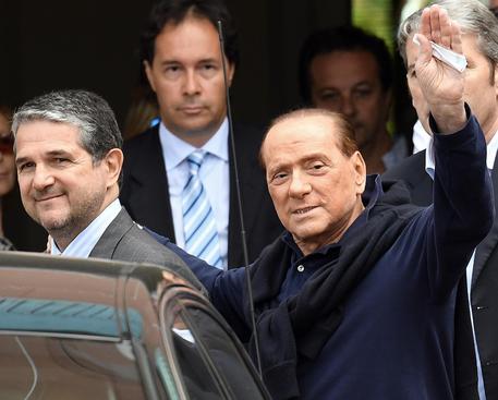 Berlusconi: indagato (di nuovo) per corruzione in atti giudiziari