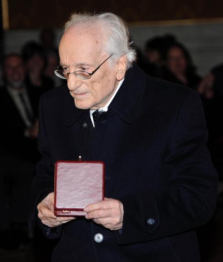 Morto il filosofo Gerardo Marotta