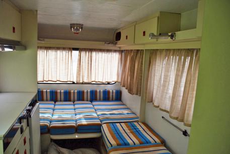 Montereale. In una casa mobile dopo il terremoto morto Bruno Anzuini