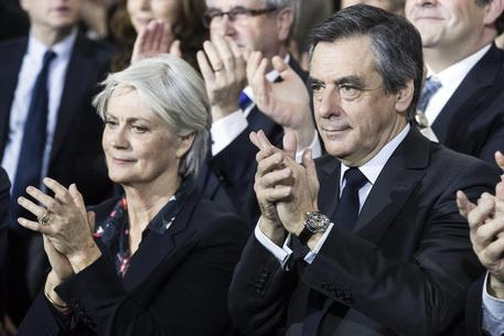 Francia, scandalo
