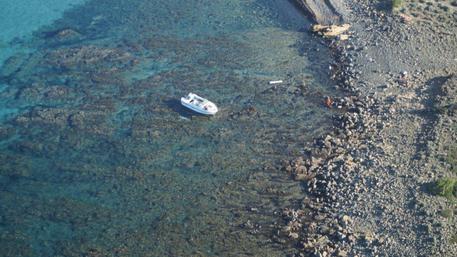 Sant'Antioco, tre sbarchi di migranti in un giorno sulle coste del Sulcis