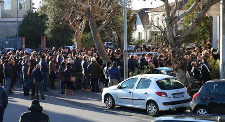 Lutto nella comicità fiorentina: è morto Niki Giustini