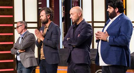 MasterChef Italia, Vittoria e Alain escono alla quarta puntata