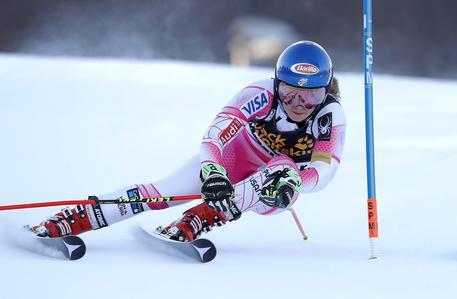 Slalom Maribor: la Shiffrin vince il testa a testa con la Holdener