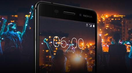 Nokia 6, il ritorno è in Cina: scheda tecnica e prezzo dell'esclusiva