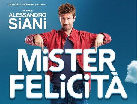 Il trionfo di Alessandro Siani,