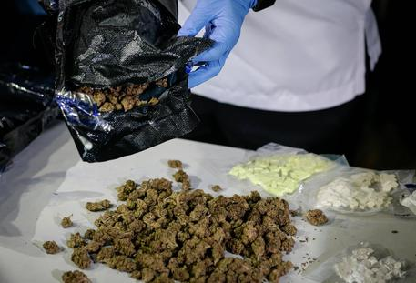 Alarm over powerful new illegal drugs - English - ANSA it