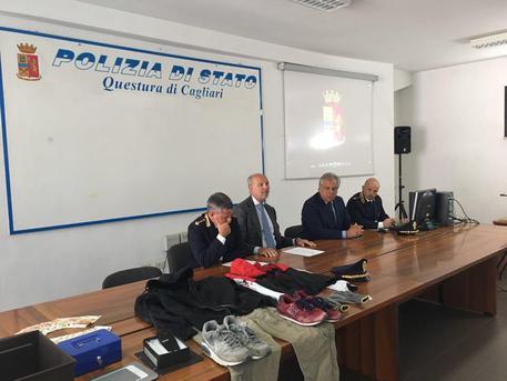 Salerno - Assalti a portavalori, sgominata banda. Preparava colpo in Germania