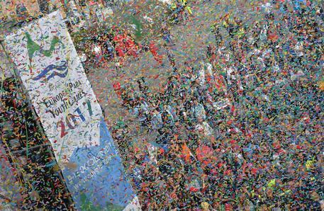 Paralimpici Europei Giovanili a Genova