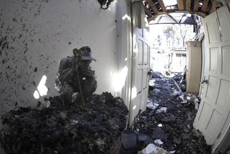 Casa: Ania, meno 2% abitazioni assicurate contro catastrofi naturali