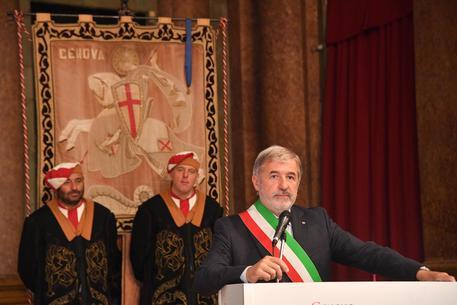 Il Comune di Genova nega il patrocinio al Gay Pride