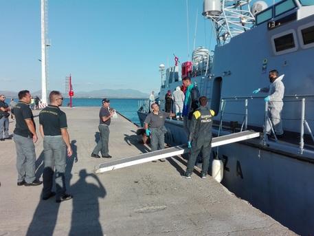 Migranti: nuovo sbarco in sud Sardegna