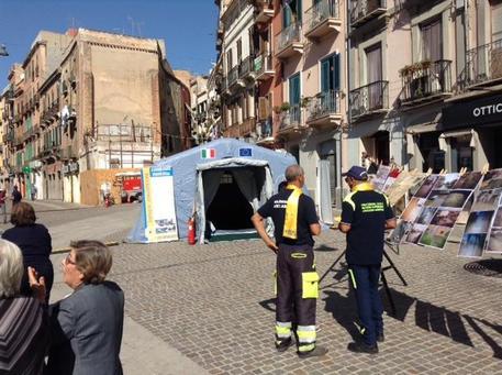 Io nonrischio,Cagliari ricorda alluvioni