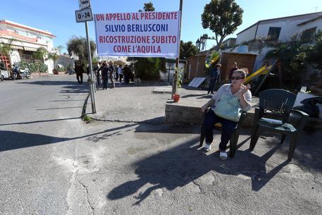 Ischia, terremotati rivolgono appello a Berlusconi: