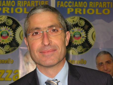 Arrestato sindaco di Priolo e candidato di FI per le regionali$