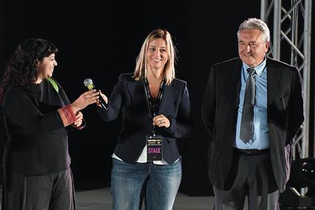 Roberta Lombardi è la candidata del M5S nel Lazio
