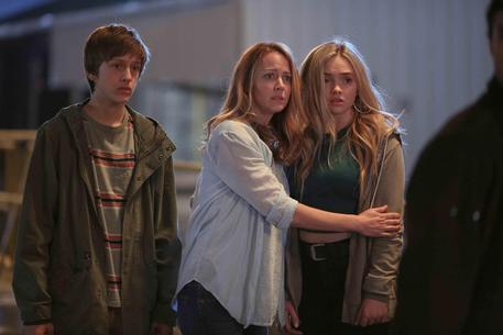 THE GIFTED su Fox dal 18 ottobre © ANSA