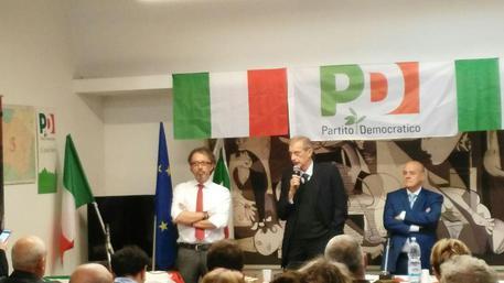 Pd carretta candidato unitario torino piemonte for Carretta arredamenti torino