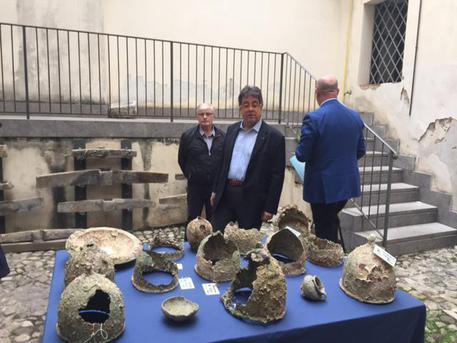 Nuovo assessore ai beni culturali, Tusa subentra a Sgarbi$