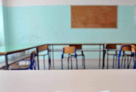 Scuola chiusa da sindaca il primo giorno