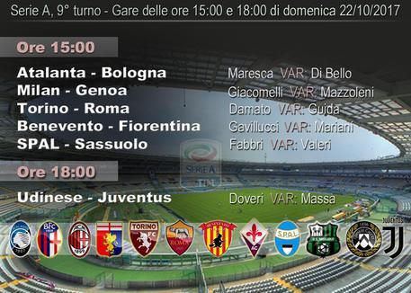 Serie A, Udinese-Juventus 2-6: nonostante l'inferiorità numerica, la Juventus travolge i friulani