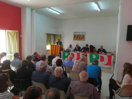 Pd: congresso cittadino ad Alghero