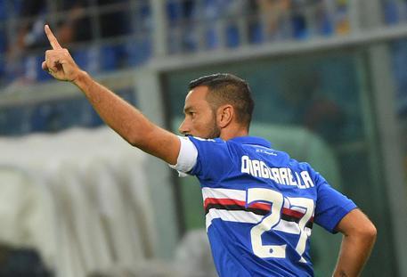 Serie A: Sampdoria-Crotone 5-0 3c9605823543333b8373995d246663f2
