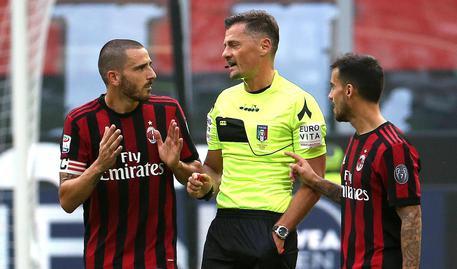 Ultimissime Milan: Montella stravolga tutto, fuori due titolari