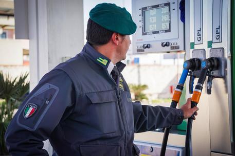 Traffico gasolio Libia-Sicilia, fermata un'altra nave $