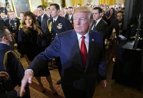 Trump chiede la pena di morte per il terrorista di New York