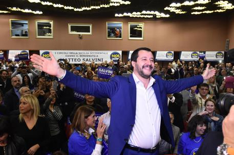 Sicilia: Meloni, giovedì probabile incontro con Salvini-Berlusconi