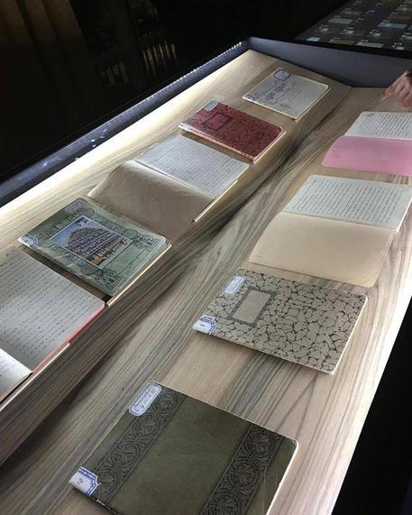 Antonio Gramsci Lettere Dal Carcere: Gramsci Spopola A Londra, In Mostra 'I Quaderni Del
