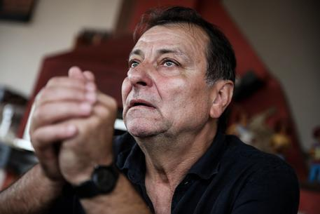 Cesare Battisti © EPA