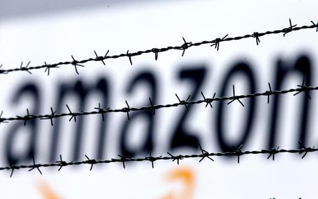 Accordo con Entrate. Amazon paga 100 milioni tasse © AP