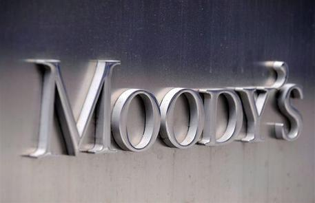 Moody's conferma rating Italia Baa2 e outlook negativo © ANSA