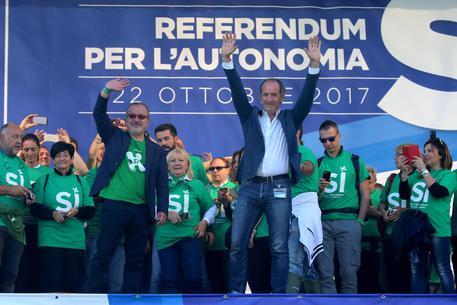 Referendum del 22: alle 21 serata per il SI