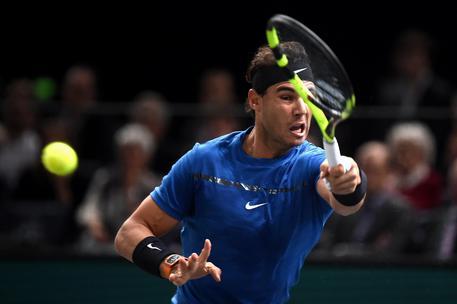 Masters 100, Parigi Bercy, Nadal si ritira: Krajinovic in semifinale con Isner
