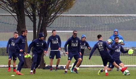 Mondiali:Italia-Svezia,azzurri col 3-5-2 562d91ede3e44698e76d4ae1c90caa1e