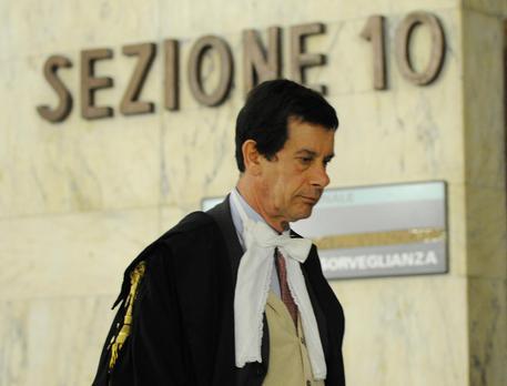 Giustizia, è morto l'avvocato Titta Madia: difese Curcio, Pollari e Parolisi