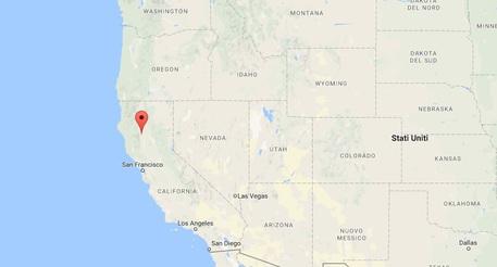 Usa: sparatoria in una scuola, molti studenti feriti. Ucciso il killer