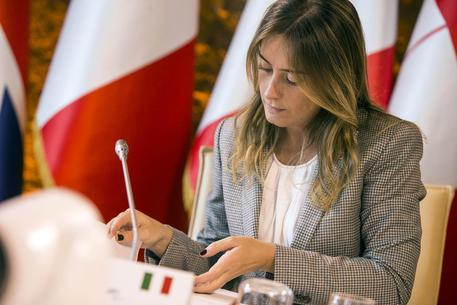 Boschi al G7 di Taormina: