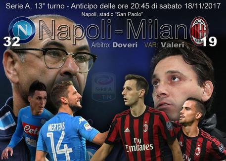 Verso Napoli - Milan, Insigne non si fida dei rossoneri
