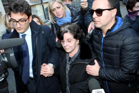 Riina, a Ercolano manifesti contro il boss morto