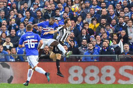 Serie A, la Samp stende la Juventus (3-2)