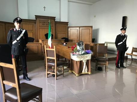 Guido Conti sarà anche comandante del Corpo forestale del Molise