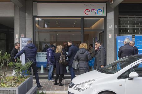Ufficio Lavoro Mestre : Enel apre punto partner a mestre veneto ansa.it