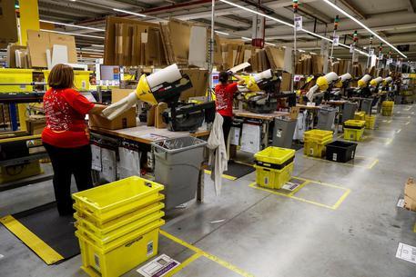 Amazon diserta l'incontro con i sindacati, possibili nuovi scioperi