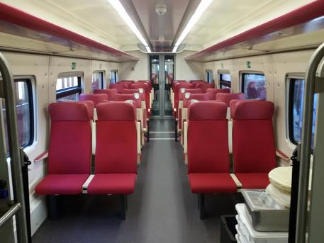 Ferrovie, + 6mila posti per la Sartiglia