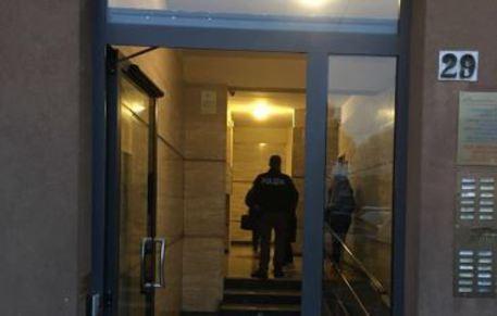 Modena, cadavere di giovane cinese trovato in un borsone