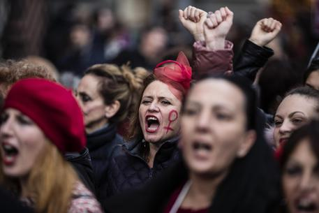Consigliera Onu, le donne guadagnano 23% meno degli uomini